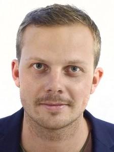 Joel Hamberg, Vänsterpartiet Eskilstuna