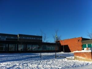 Årbyskolan