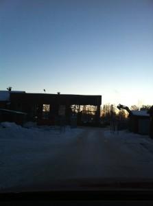 Nya hyresrätter byggs nu i Torshälla