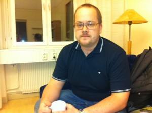 Marcus Helgstrand