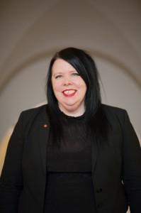 3. Maria Forsberg Lärare