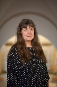 5. Anette Stavehaug Förskolelärare