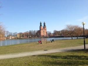 Tillsammans för Eskilstuna den 29 mars 2014