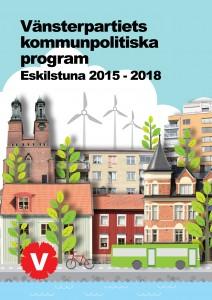 Framsida - Kommunpolitiskt program